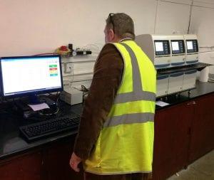 Technidyne Profileplus System UK